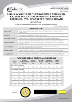 INS-KX XLPE IOS PVC APL PE pg1