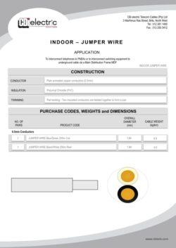 Indoor Jumper Wire pg1